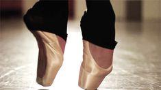 Me, Myself, and Ballet