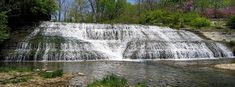 The Ultimate Indiana Waterfalls Road Trip (Part 1: Northern Indiana)