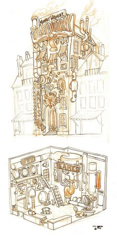 Playdustry by Jake Parker, via Flickr