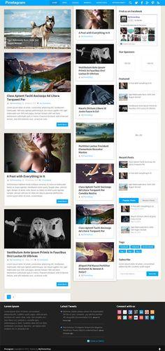 Pinstagram-WordPress-Theme-MyThemeShop