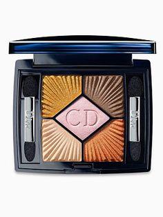 Dior - Aurora Eye Shadow Palette