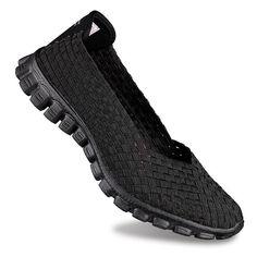 Skechers EZ Flex 2 Yes Please Women's Slip-On Shoes