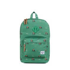 Heritage Backpack - Mid-Volume