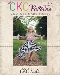 A PDF Pattern Company for Boutique Clothing and Accessories. Including crochet patterns, embroidery and appliqué designs, and SVG cut files. Hi Low Skirts, Hi Low Dresses, Create Kids Couture, Little Girl Dresses, Girls Dresses, Pdf Sewing Patterns, Crochet Patterns, Sewing Projects For Beginners, Applique Designs