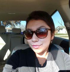 20 week post Chemo hair  #cancersurvivor #nonhodgkinslympoma