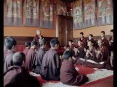 Himalaya-seconde partie:»Les enfants de la sagesse» Arnaud Desjardins. Avec ses deux films : « Le lac des yogis » et « Les enfants de la sagesse, Arnaud Desjardins présente les différents aspects du bouddhisme tantrique.