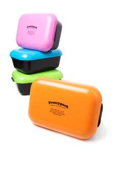 Frozzyback Lunchbox met koelelement