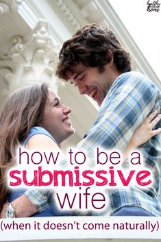 Find out how to be a submissive wife and what the bible really says about biblical submission. Plus, learn 5 easy ways to submit to your husband and shower him with love every day!