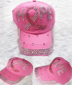 16 New Retail Diamond Point HOPE Letters men snapback caps Colored Ribbon denim  women baseball cap girls Hat rhinestone print 601caa2bb09a