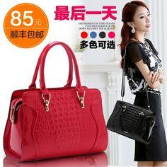 Spring handbag trends? has it handled.