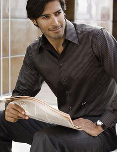 A Gentleman's Style:  Beto Malfacini