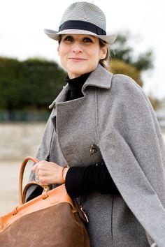 Paris Fashion Week SS 2011 | Vanessa Jackman
