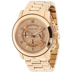 I need a gold watch....or want I guess