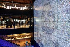 Samsung Opens Its First Flagship Store in NYC - Gear Patrol