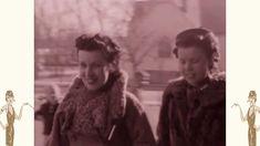 The Vintage Sartorialist - 1930s Women's Street Style