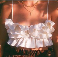 Look Fashion, Diy Fashion, Ideias Fashion, Fashion Outfits, Fashion Design, Fashion Trends, Pretty Outfits, Cool Outfits, Summer Outfits