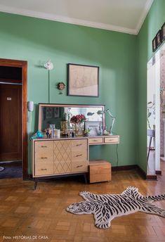 Vintage Soul, Dressing Table, Corner Desk, 1, Street Style, Life, Furniture, Home Decor, Fashion