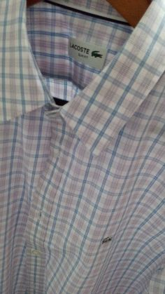 Lacoste shirt 03