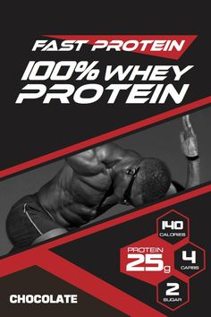 100% Whey Protein Chocolate Flavor Best Whey Protein Powder, Protein Powder Pancakes, Protein Powder For Women, Protein Powder Shakes, 100 Whey Protein, Pure Protein, Whey Protein Isolate, Protein Shakes, Whey Protein Concentrate