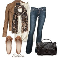 Cute for fall!