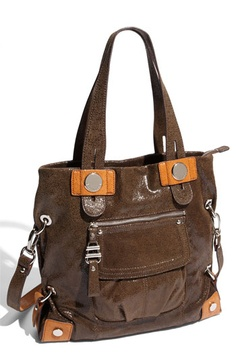Could double as dipe bag and purse. $298 on Sale $238