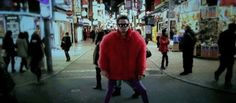 Muse nos lleva a la 'Estación del Pánico' en su nuevo video