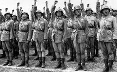 foro relacionado a la 2 guerra mundial y sus anecdotas
