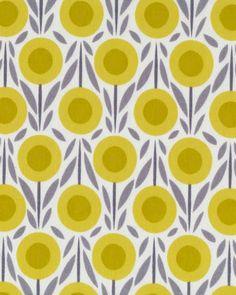 print & pattern: FABRICS - cloud9 : house & garden