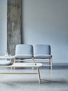 Von Bench, Ercol _ The Fine Store