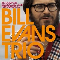 Bill Evans. Balboa Jazz Club. Madrid