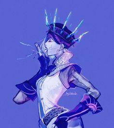 Queen of Tempest Destiny Bungie, Destiny Ii, Destiny Comic, Destiny Game, Destiny Hunter, Character Concept, Character Art, Concept Art, Anime Couples Manga