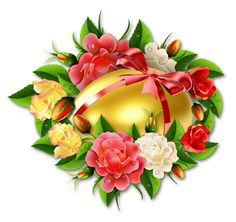 Floral Wreath, Easter, Wreaths, Holidays, Home Decor, Happy Easter, Homemade Home Decor, Flower Crowns, Door Wreaths