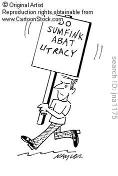 Do something about literacy indeed!
