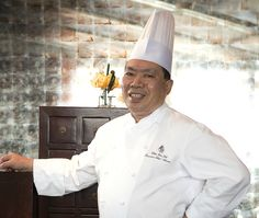 Meet the first Chef in China to Earn 3 Michelin Stars --- on Taste by Four Seasons