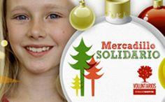 Os esperamos en el Mercadillo solidario de FUNDACIÓN MAPFRE el 21 y 22 de diciembre en el Centro Comercial Moda Shopping,