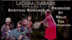 Spiritual Guidance / Lachaa Dabash {#HebrewMusic} Produced by Nelle tha Composer