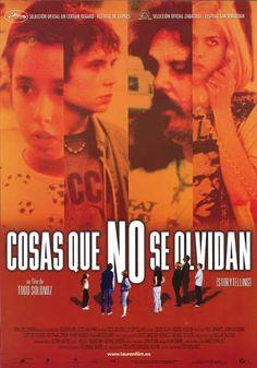 "Cosas que no se olvidan (2001) ""Storytelling"" de Todd Solondz - tt0250081"