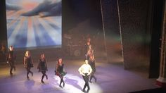 James Greenan Lead Dancer Riverdance with family connections in Cootehill Co Cavan and Rockcorry Co Monaghan opens the Gaiety Theatre to Áine Duffy from Cavan News and Views. Áine follows James from his preparation up to 3 hours before the show including Rehearsal, Physio and Exercises and finally speaks to James after the performance. A www.irishwebtv.com Media Group Production