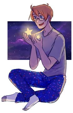~Some stars for the brightest star of them all~