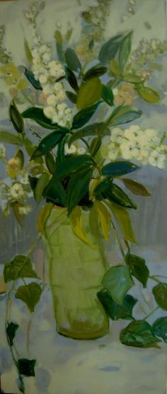 Painting,  60x140 cm ©2008 par Ledun Nasir -