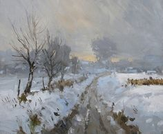 Image from http://www.theharbourgallery.co.uk/wp-content/uploads/2013/11/jose_salvaggio-firstsnowsommelonne.jpg.