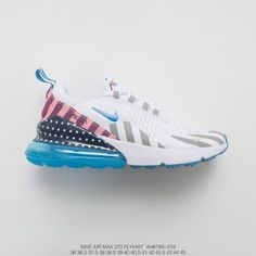 Fsr Customized Dutch Pioneer Artist Parra X Nike Air Max 270 Seat Half Palm  Air Jogging Shoes 17d0f1a79