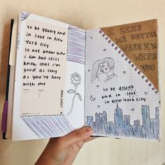 more journal posts on my instagram: @opalsparks ✨