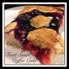 Fruit Swirl Coffee C