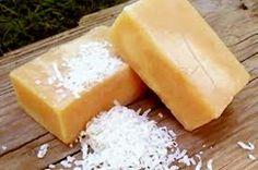 Soap Making at Home - Castile Soap