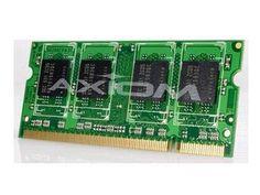 2GBDDR3-1066SODIMMfToshibaPA3676U-1M2GPA3676U-1M2G-AX by Axiom. $30.97. Description Axiom 2GB DDR3-1066 SODIMM for Toshiba # PA3676U-1M2GRAM Type DRAM RAM Technology DDR3 SDRAM RAM / Memory Speed 1066 MHz RAM Form Factor SO DIMM 204-pin RAM / Storage Capacity 2 GB Service Service & Support Type Life Warranty