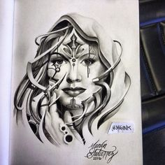I still have this available to tattoo, giving a discount on this if anyone is…