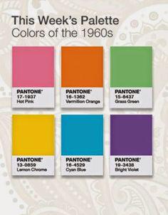 Bildresultat för color of sixties