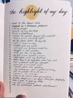 bullet diary highlight of the day Bullet journal layout inspiration curry leg . - bullet diary highlight of the day Bullet journal layout inspiration curry leg … - Bullet Journal Spreads, Self Care Bullet Journal, Bullet Journal Writing, Bullet Journal 2020, Bullet Journal Aesthetic, Bullet Journal Ideas Pages, Bullet Journals, Bullet Journal Ideas How To Start A, Bullet Journal Health