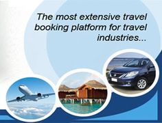 Trawex Technologies easy to use web based online reservation system gives you access to your online bookings, messages, traveler's information and custom report anywhere, anytime. All you need is just an internet connection.
